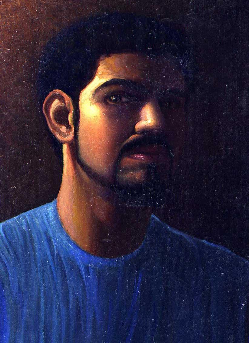 Selfportrait_1994